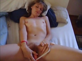 homemade amateur masturbation
