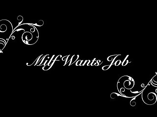 milf wants job trailer